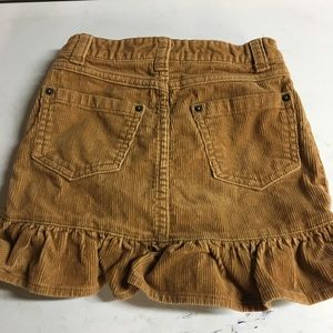 Lands' End Bottoms - Lands End kids skirt . size 4